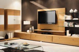 Projekt Wohnzimmer