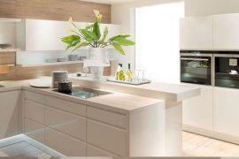 Projekt Küche